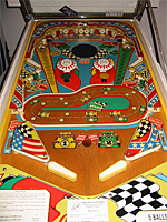 twin playfield